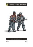 Lianra Mirror Battalion