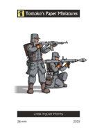 Otlok regular infantry