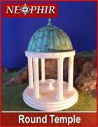Round Temple