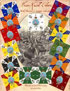 1775-83 Hesse-Kassell Flags