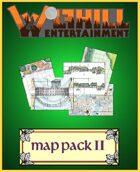 Wolfhill Entertainment Map Pack II