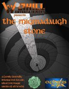 The Migmadaugh Stone
