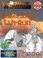 Basecamp Tah-ron