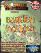 Barden Hollow