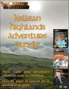 Kellean Highlands Adventure Bundle [BUNDLE]