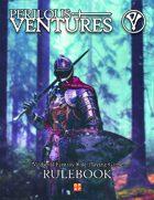 Perilous Ventures Playtest Edition