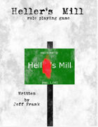Heller's Mill