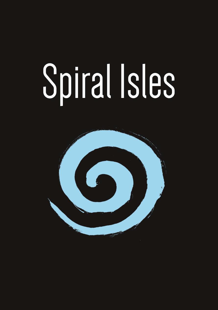 Spiral Isles