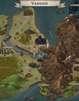 """Varunn"" Landscape Island Map"
