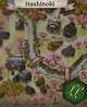 """""""Hashinoki"""" Cherry Blossom River Town"""
