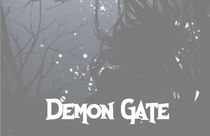 Demon Gate RPG