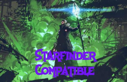 Starfinder Compatible