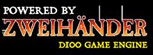 ZWEIHÄNDER Grim & Perilous RPG