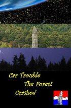 Choose Your Way Micro Action Booklet: Car Trouble, Cras [BUNDLE]