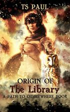 Origin of the Library, Owl of Athena #2