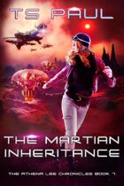 The Martian Inheritance