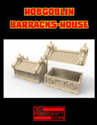 Hobgoblin Barracks