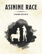 Asinine Race