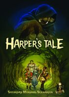 Harper's Tale: Welcome to Grove