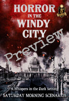 Horror in the Windy City: Timelines