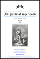 Brigands of Sherwood