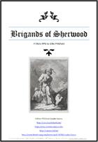 Brigands of Sherwood