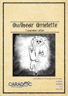 Owlbear Omelette