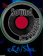 The Sound Cypher: R&B Edition v1.3ks