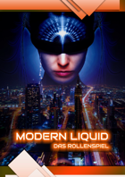 MODERN LiQUiD - Charakterbogen
