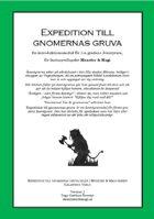 Expedition till gnomernas gruva