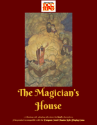 The Magician's House (DCC edition)