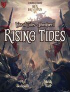 Rex Draconis RPG: Rising Tides (5E)