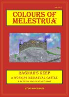 Melestrua's RPG settings: Ragnar's Keep