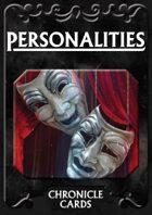 Universal Personalities Deck