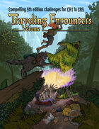 Traveling Encounters volume 1