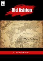 Old Ashton (Continent Map)