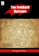 The Ironbark Burrows (Dungeon Map)