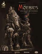 The Moebius Deck of Wonders - Playtest