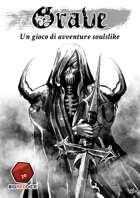 Grave (Edizione Italiana)