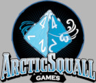 Arctic Squall Games