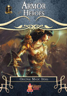Armor for Heroes - 5e Magic Armor!