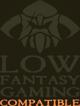 "Low Fantasy Gaming: Elf ""Race-as-Class"""
