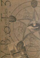 Ye Booke of Tentacles 3 (YBoT 3)