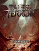 Tales of Terror: Dark Menagerie