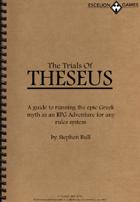 The Trials of Theseus