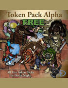 Devin Token Packs 00 to 20 - All Free Token Packs