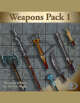 Map Pack 04: Simple Weapons