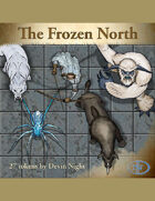 Devin Token Pack 24 - Frozen North
