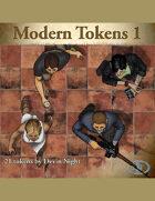 Devin Token Pack 31 - Modern Tokens 1