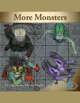 Devin Token Pack 53 - More Monsters